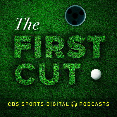 Best Sports Podcasts 2021 The First Cut Golf Podcast   CBS Sports Podcasts   CBSSports.com