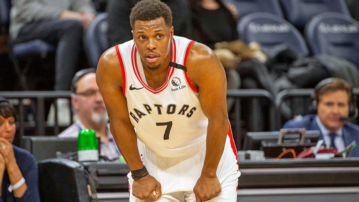 76ers eyeing 'major moves' ahead of trade deadline with Kyle Lowry a name to watch, per report - CBS Sports