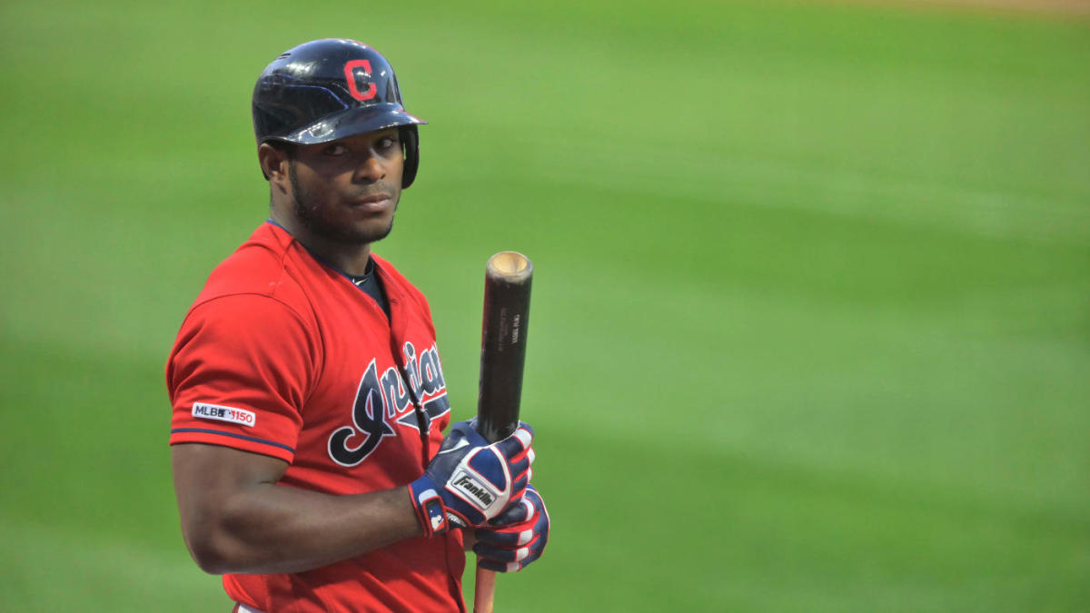 Yasiel Puig headlines 15 free agents who could fill universal DH roles for NL teams during 2020 MLB season