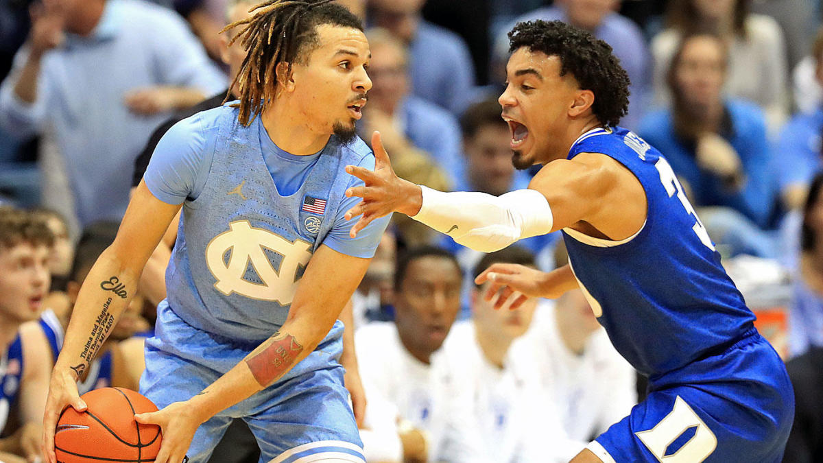 North Carolina vs. Duke final score: UNC's big win ...