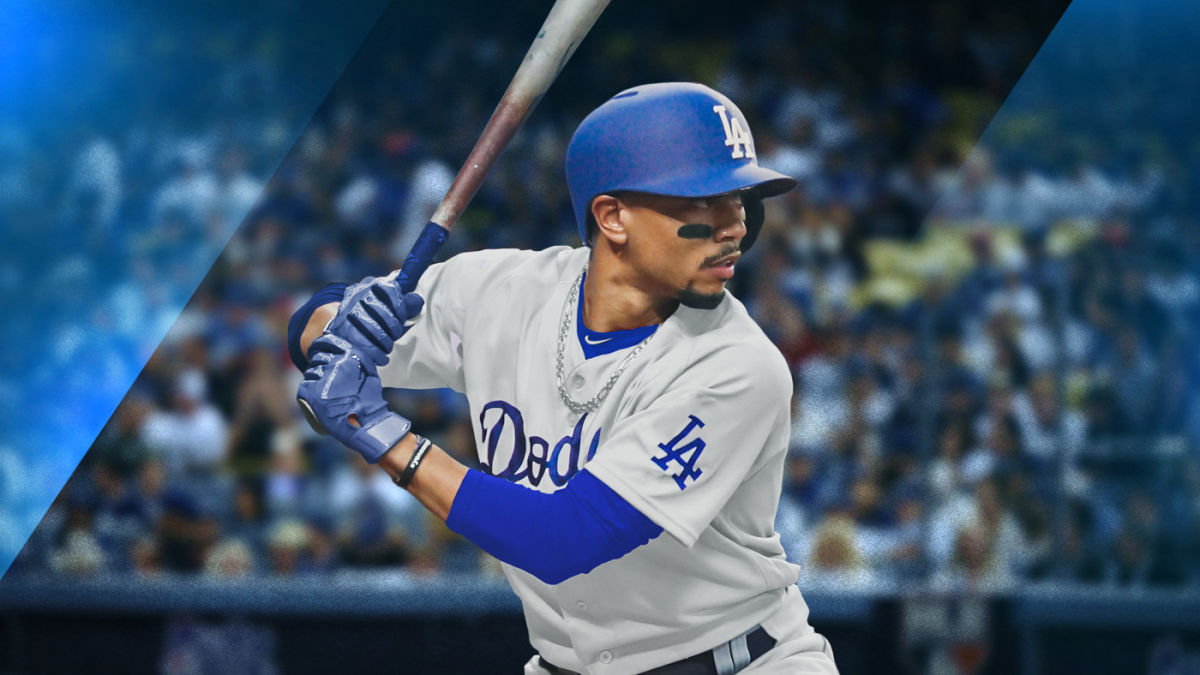 Image result for mookie betts dodgers