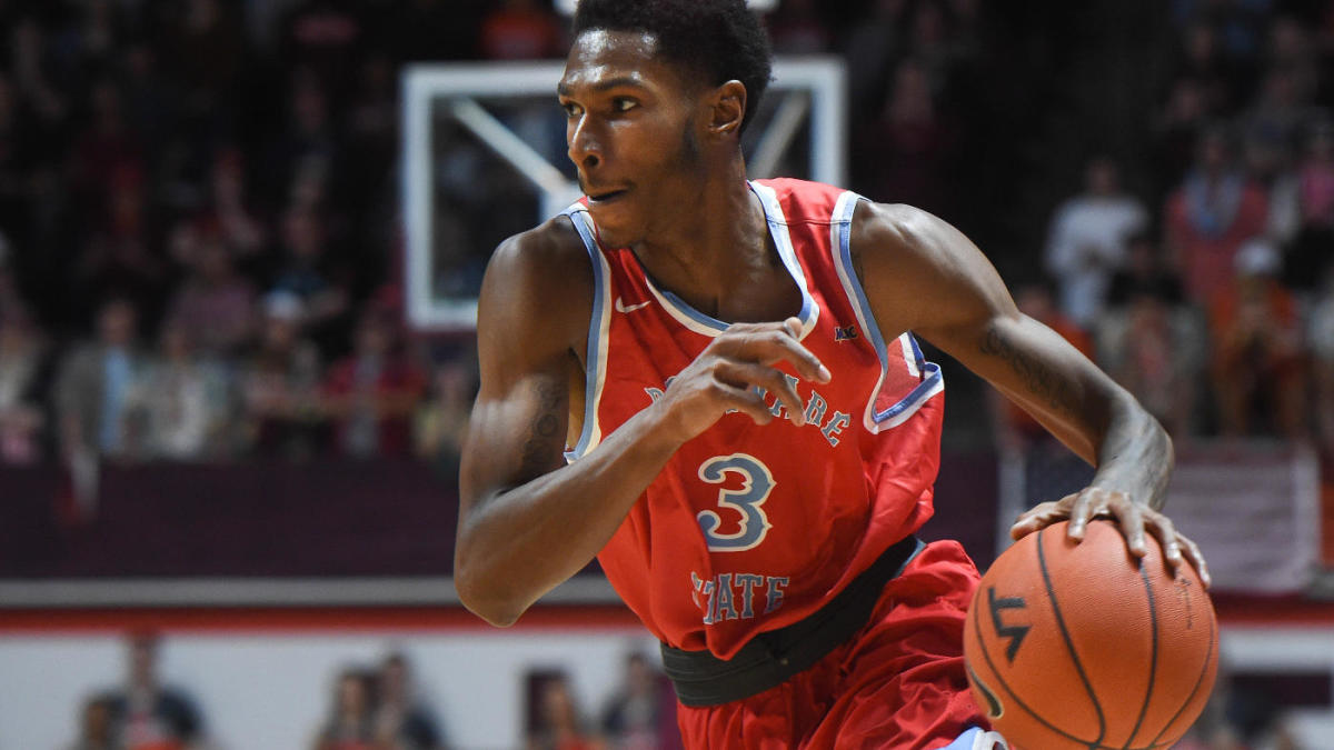 Delaware State vs. Morgan State odds, line: College basketball picks, Feb. 24 predictions from proven model