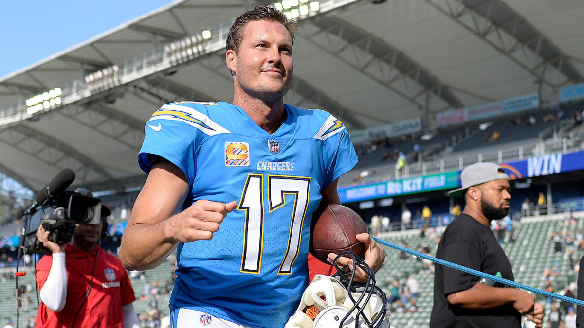 Philip Rivers free agency: Latest rumors, updates, top ...
