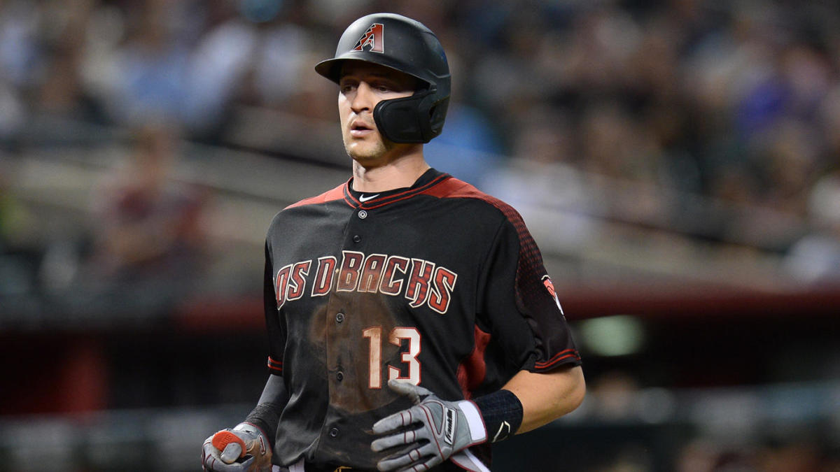 Diamondbacks lock up Gold Glove shortstop Nick Ahmed with four-year contract extension