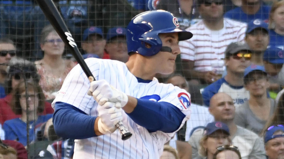2020 Fantasy Baseball Draft Prep: First base strategies, complete with sleepers and ADP review