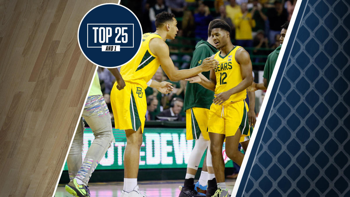 College basketball rankings: Are we sure there really aren't any great teams this season?