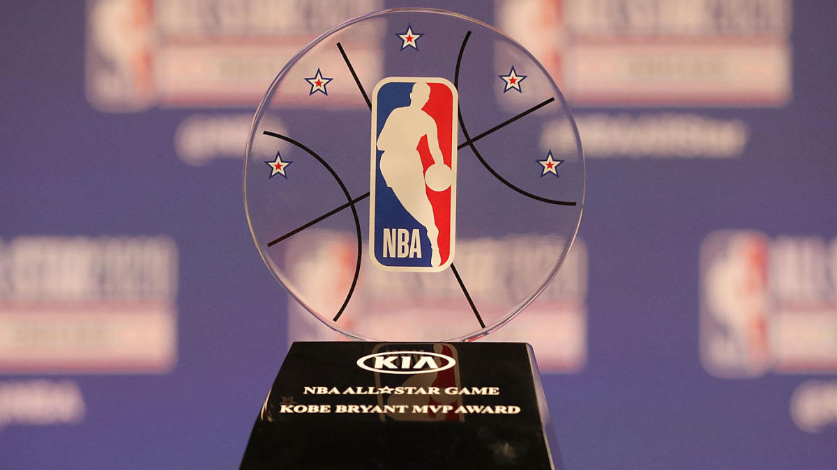 NBA renames All-Star Game MVP Award after Kobe Bryant