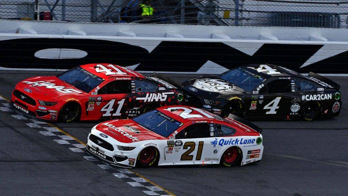 2020 Daytona 500 odds, predictions: Proven computer simulation reveals surprising NASCAR picks