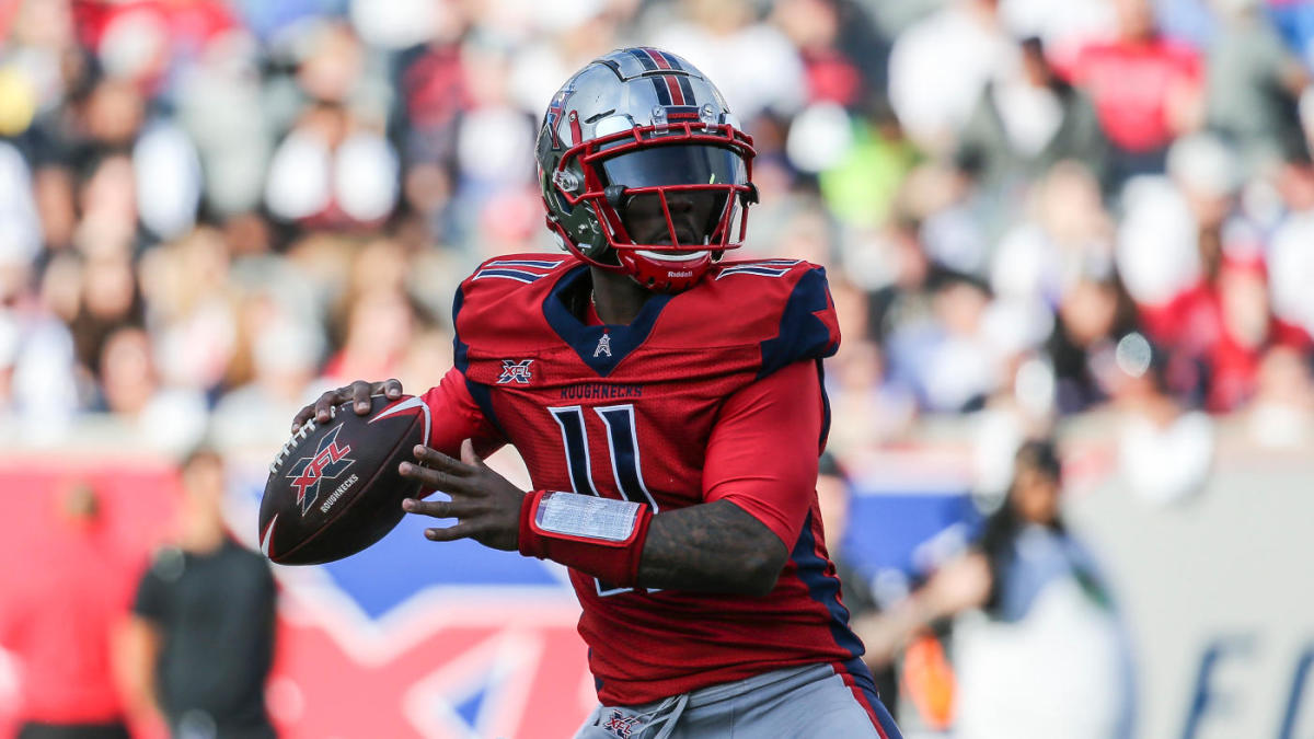 XFL odds, picks, lines, spreads for Week 3: Expert who went 7-1 reveals top predictions