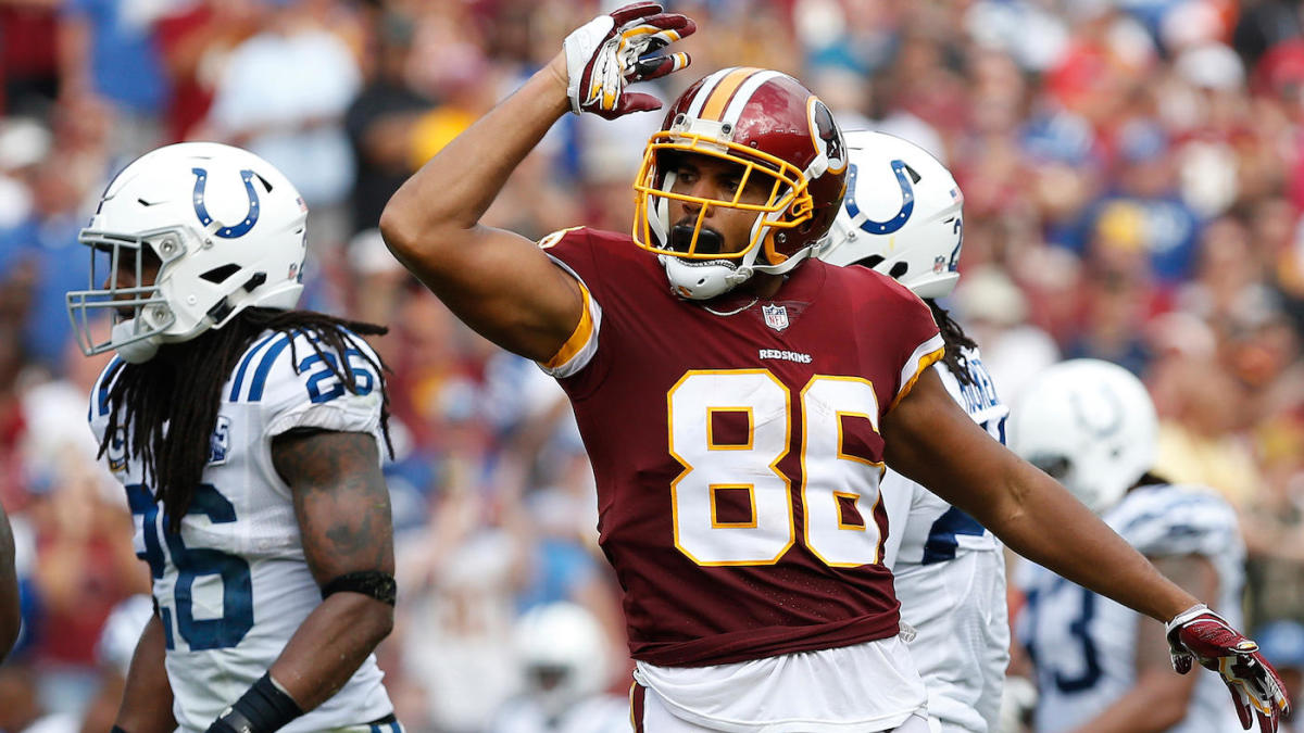 Redskins' Jordan Reed expected to be released after ...
