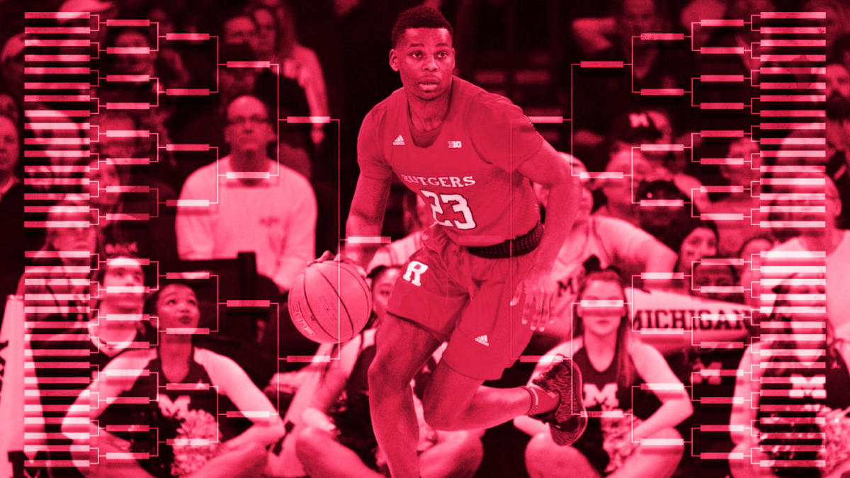 Bracketology: Rutgers still in NCAA Tournament, but may need more road wins to make the field of 68