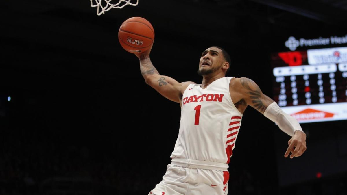College basketball rankings: Dayton cracks top five of AP Top 25 for first time in 64 years
