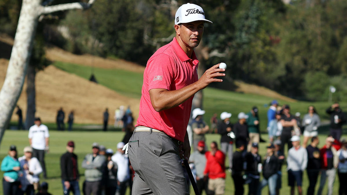 First Cut: Wins like Adam Scott's at courses like Riviera should be treated as more significant