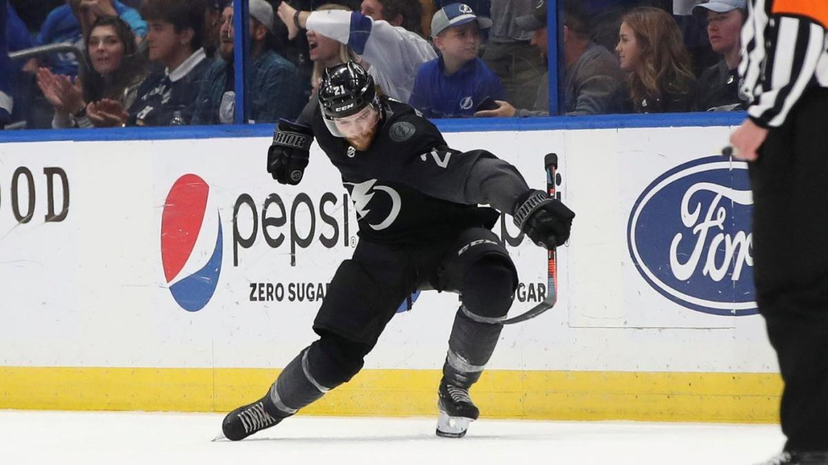 NHL Power Rankings: Lightning load up as they continue to dominate the entire league