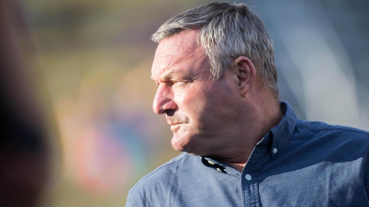 FC Cincinnati coach resigns amid investigation into his alleged use of racial slurs