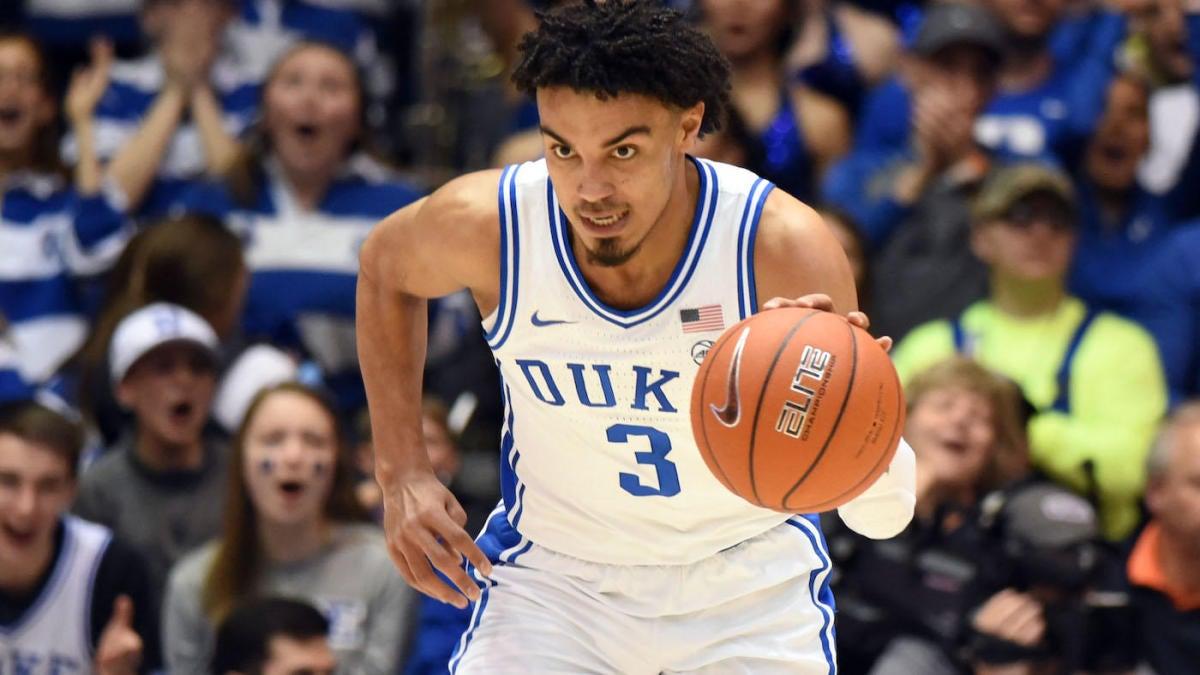 Duke vs. NC State odds: 2020 college basketball picks, Feb. 19 predictions by proven model on 54-30 run