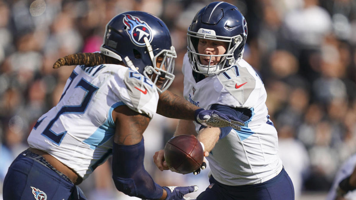 Broncos vs. Titans score: Live updates game stats highlights for 'Monday Night Football' – CBSSports.com