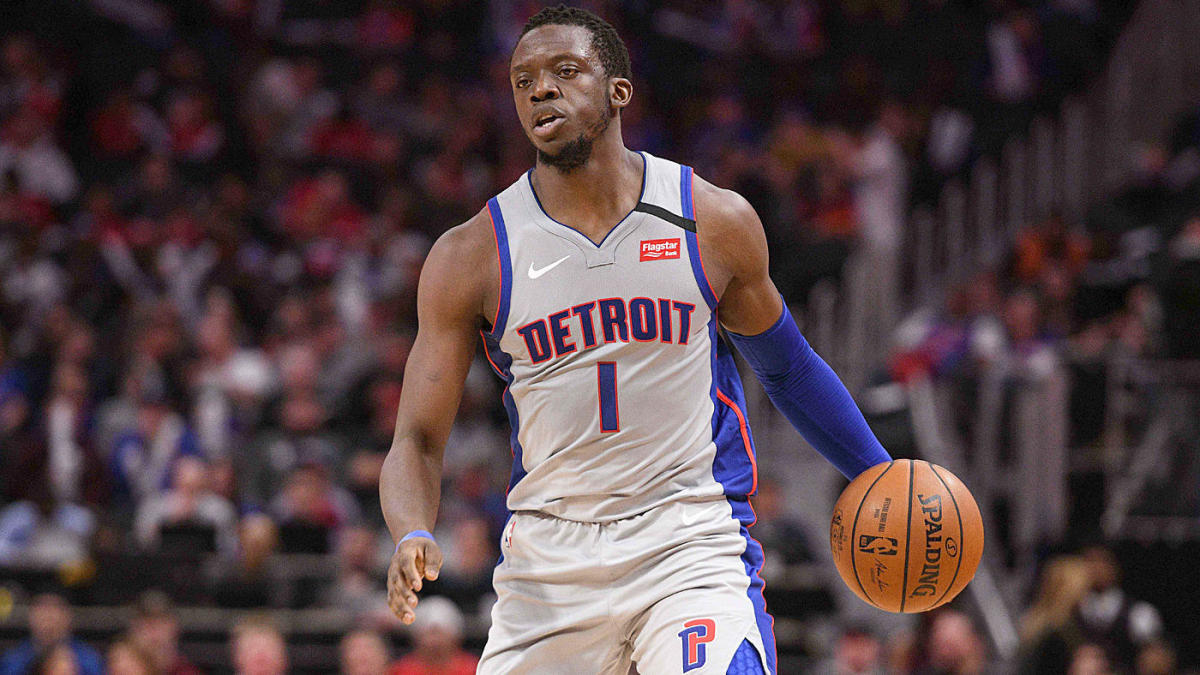 2020 NBA buyout tracker: Reggie Jackson plans to join Clippers after agreement to leave Pistons, per report