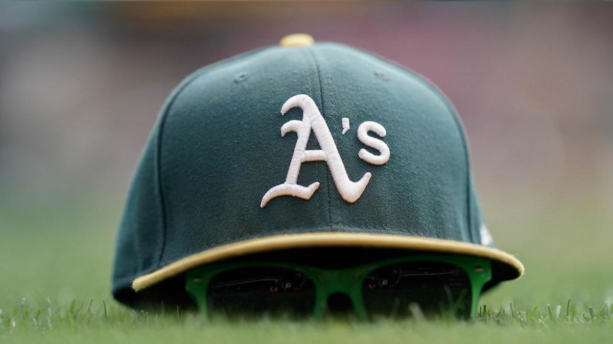 Oakland Athletics will pay minor league players through end of scheduled season, reversing previous decision