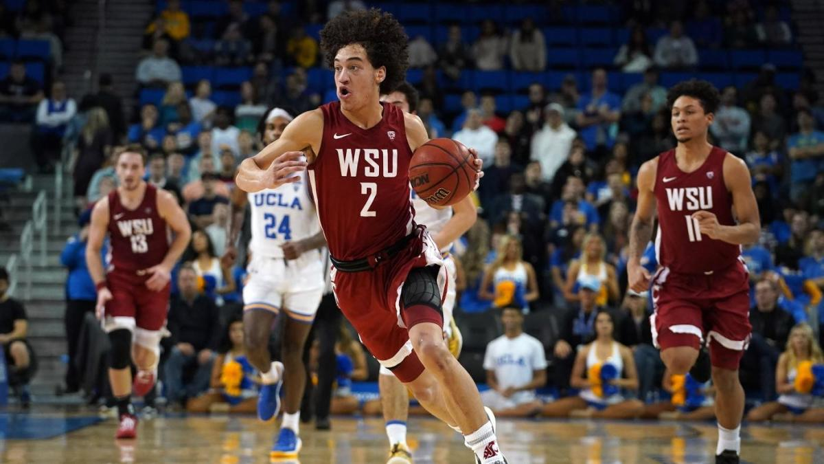 California vs. Washington State odds: 2020 college basketball picks, Feb. 19 predictions from proven model