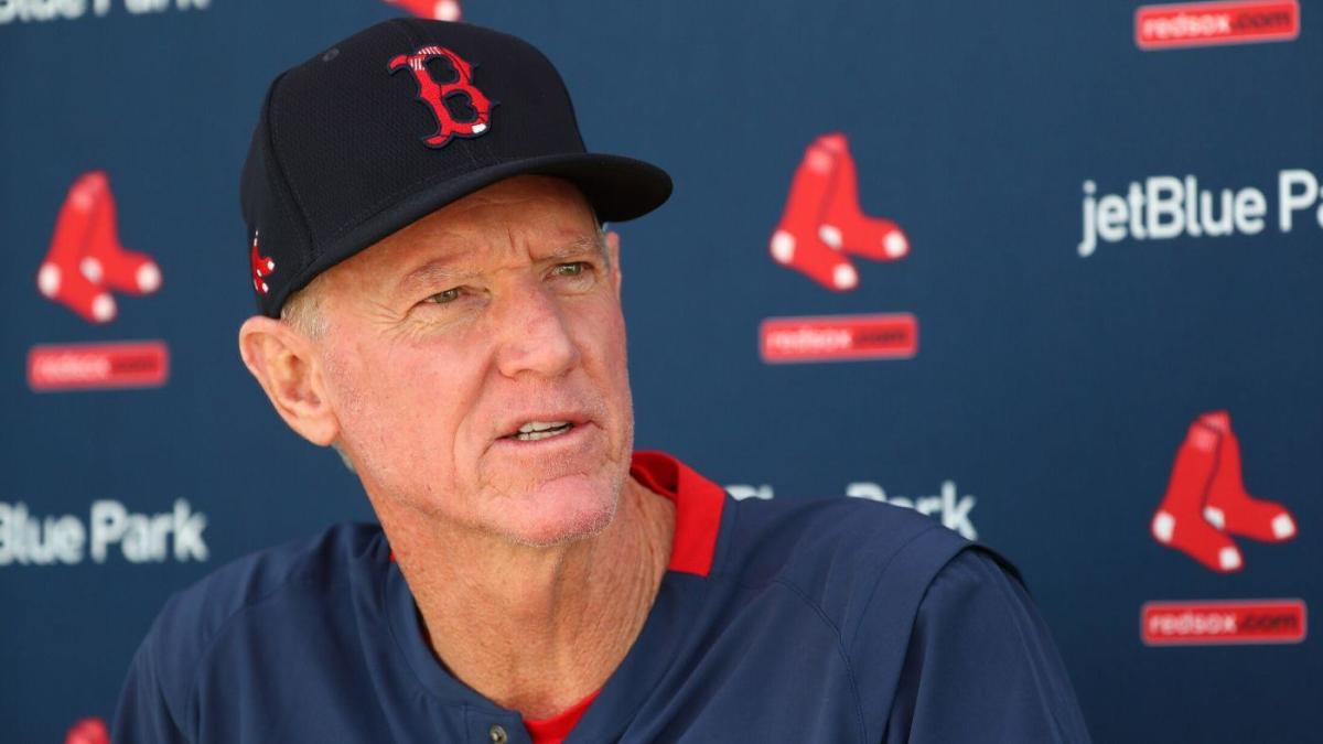 Red Sox checked with MLB to make sure manager Ron Roenicke wasn't implicated in investigation, report says