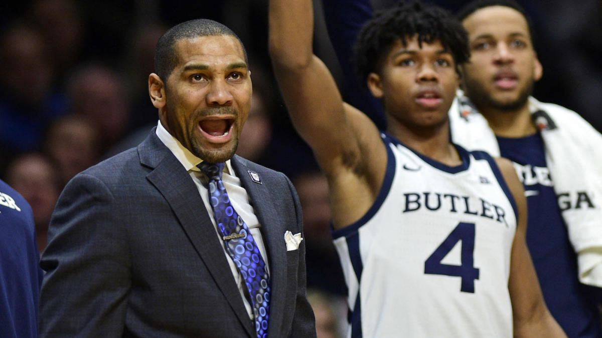 Talk to the Palm: Bracketology mailbag answers how Butler can likely secure NCAA Tournament bid