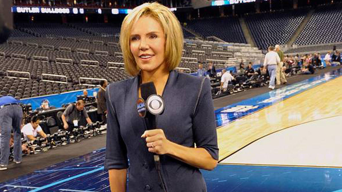 Lesley Visser's latest 'first' cements her legacy as a trailblazer in sports journalism