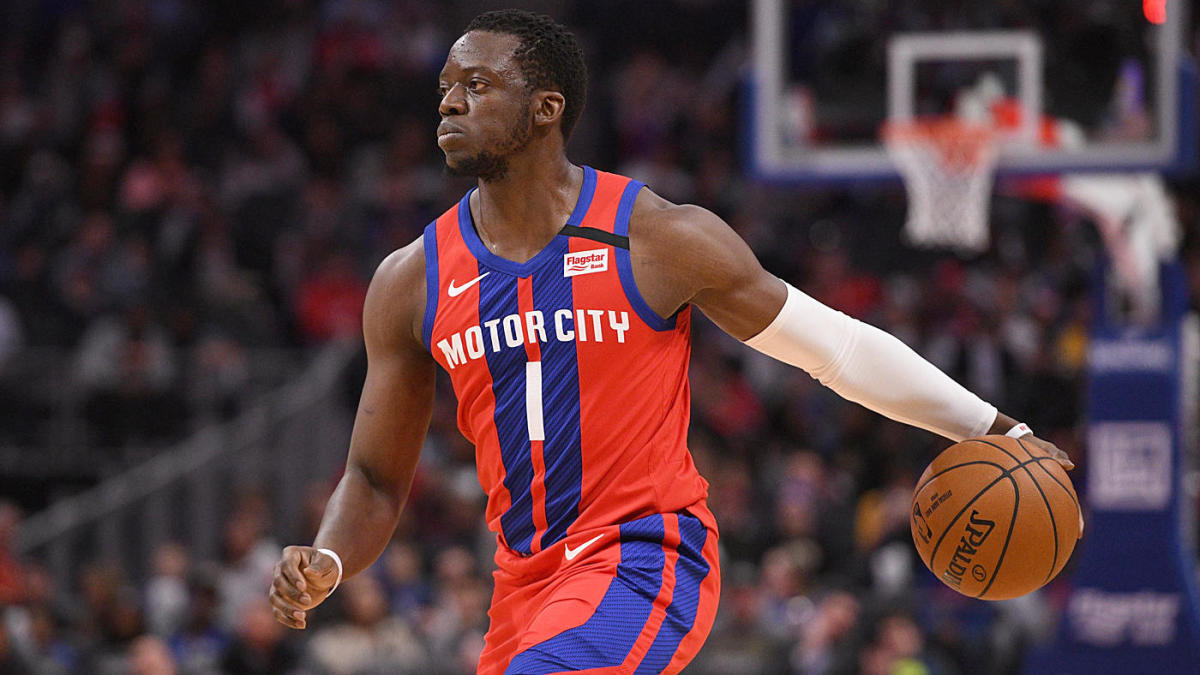 Clippers expected to sign Reggie Jackson after veteran point guard finalizes buyout with Pistons, per report