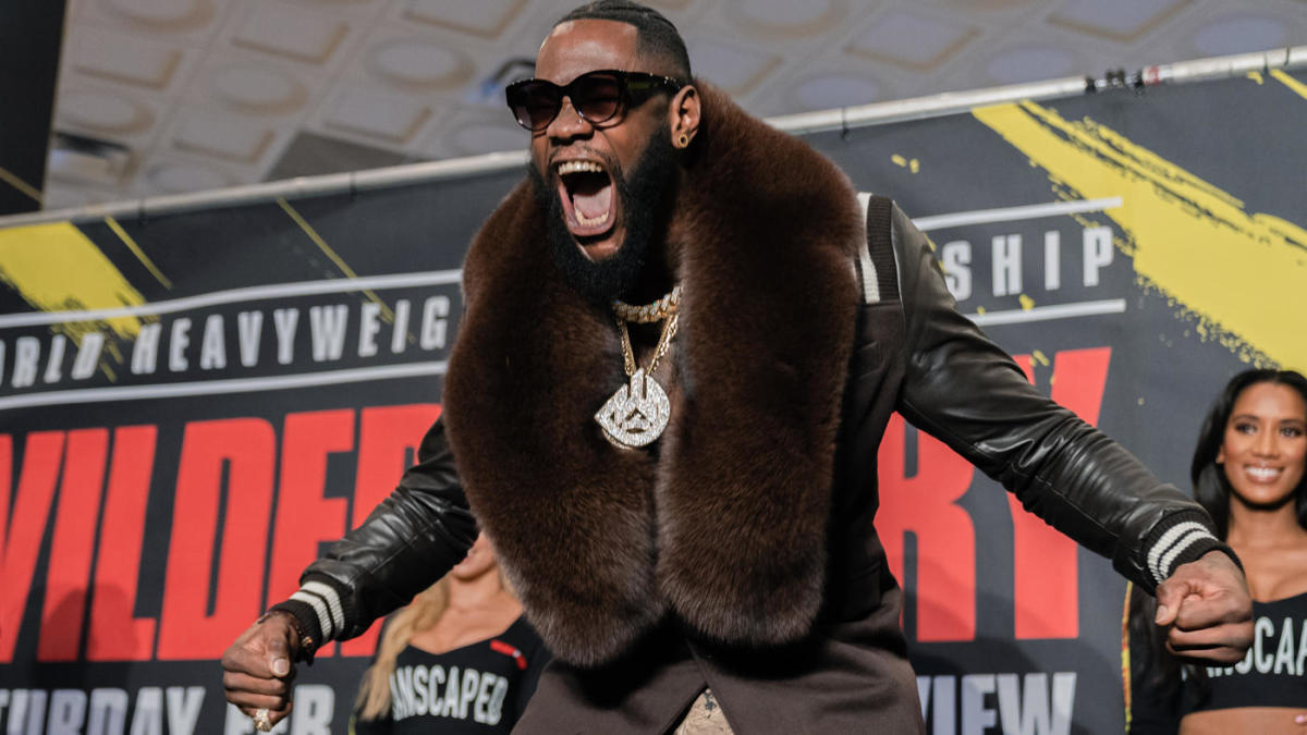 Deontay Wilder vs. Tyson Fury 2 fight predictions, odds, expert picks, undercard, date
