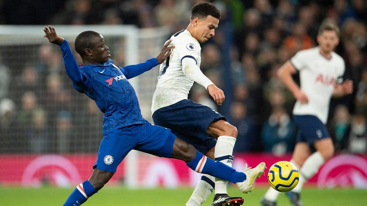Chelsea vs. Tottenham score, takeaways: Giroud, Alonso ...