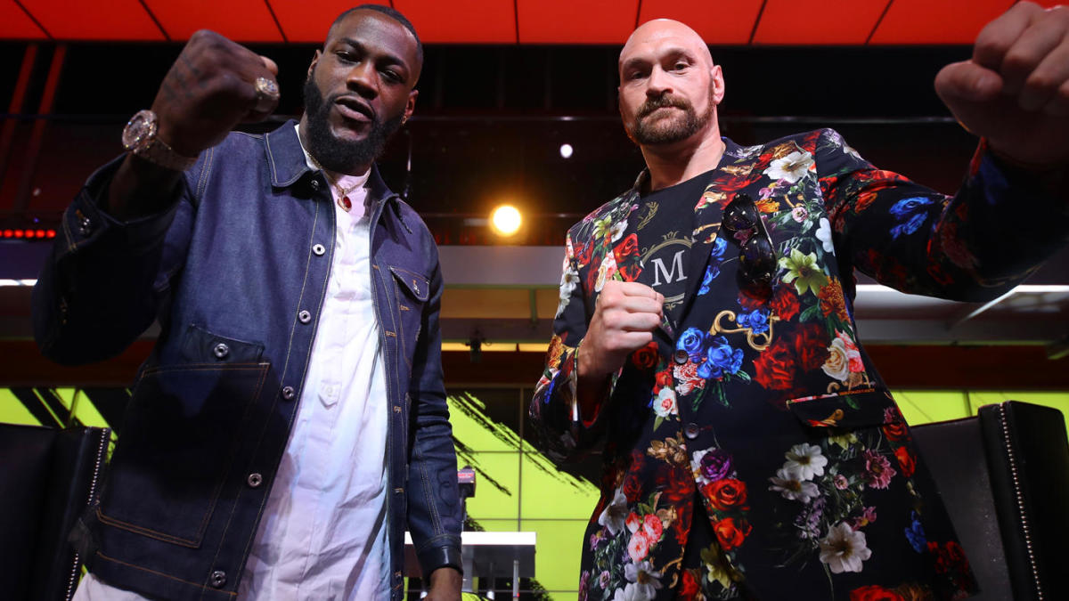 Deontay Wilder vs. Tyson Fury 2: Fight preview, what's at stake, tale of the tape thumbnail
