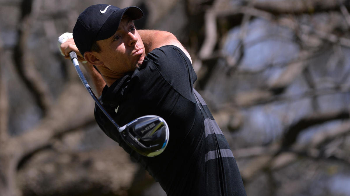 2020 WGC-Mexico Championship leaderboard: Rory McIlroy takes control after Round 1