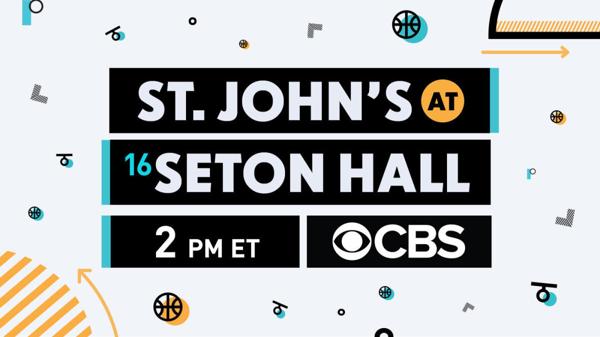 St. John's vs. Seton Hall: Prediction, pick, odds, line, point spread, basketball game, tipoff time, preview