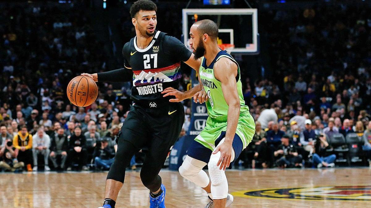 Nuggets vs. Pistons odds, line, spread: 2020 NBA picks, Feb. 25 predictions from advanced computer model