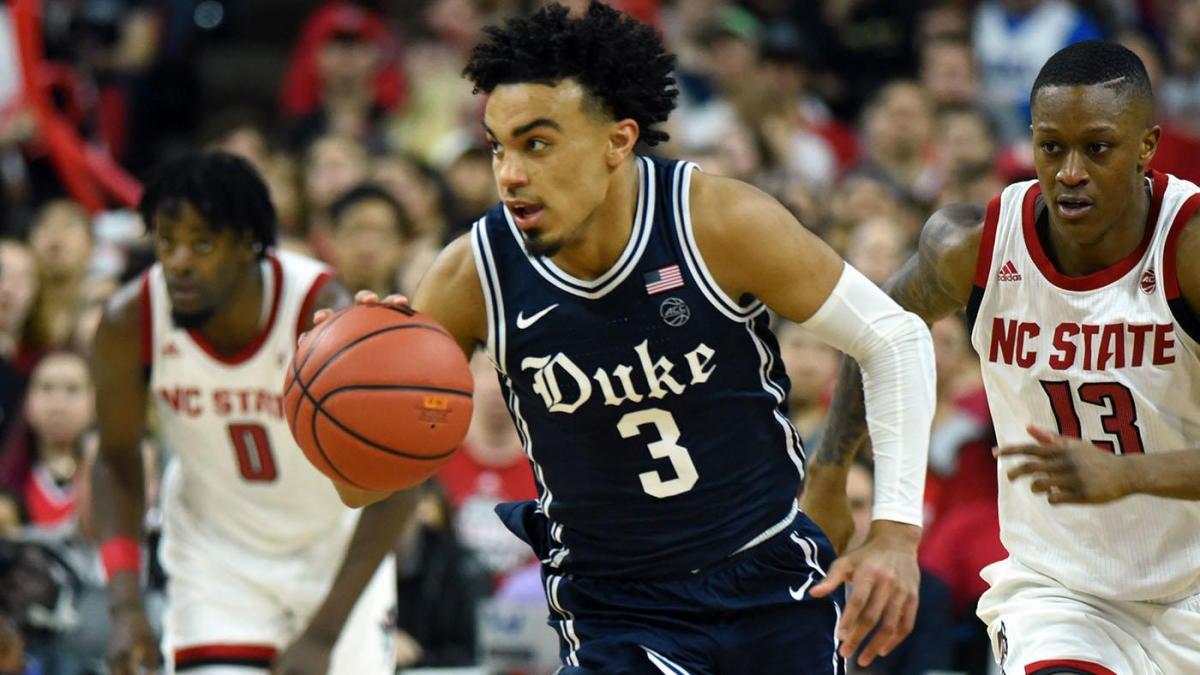 Duke vs. Wake Forest odds, line: 2020 college basketball picks, Feb. 25 predictions from proven model