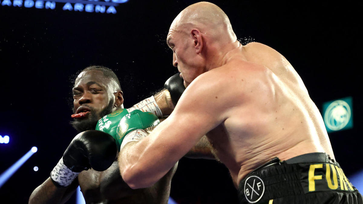 Deontay Wilder vs. Tyson Fury 2 fight results: 'Gypsy King' obliterates the 'Bronze Bomber' for TKO win