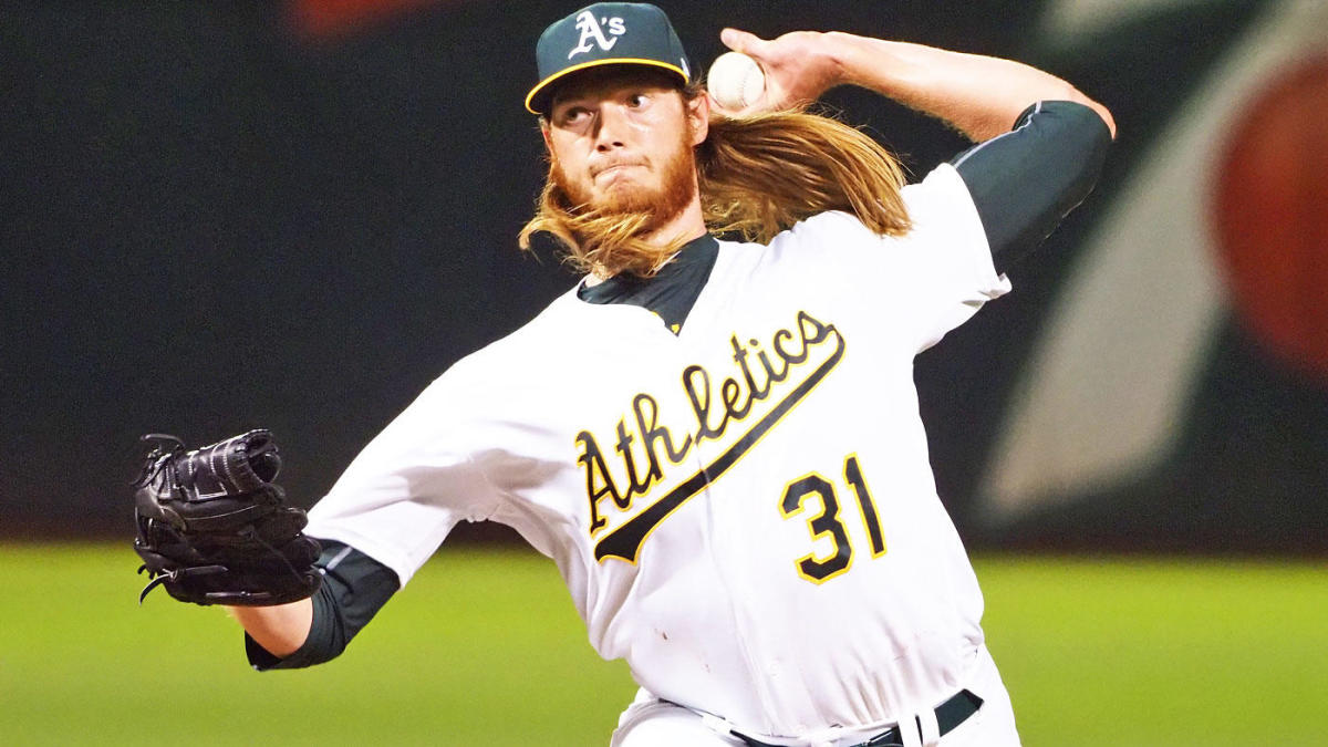 Fantasy baseball prospects 2020: Picks, rankings, projections for MLB rookies like A.J. Puk