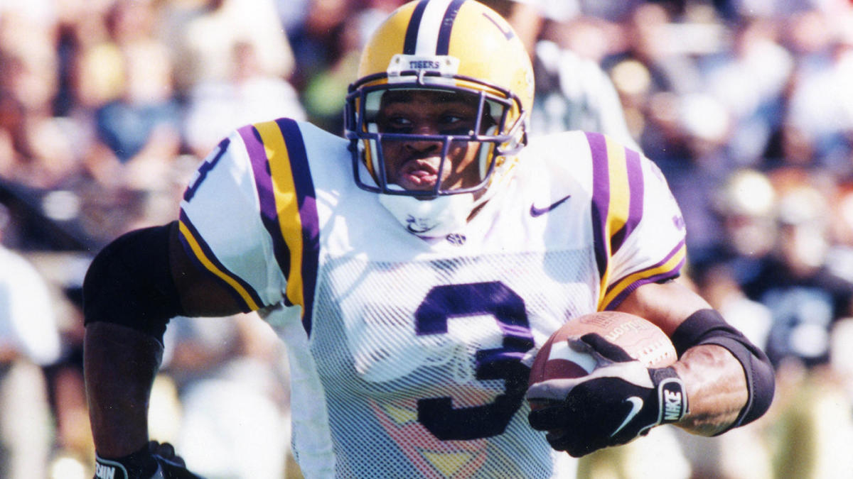 LSU all-time leading rusher Kevin Faulk to become Tigers running backs coach, per report