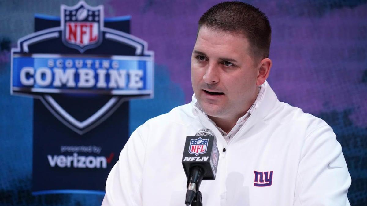 Joe Judge unwilling to name any Giants starters yet, including quarterback Daniel Jones