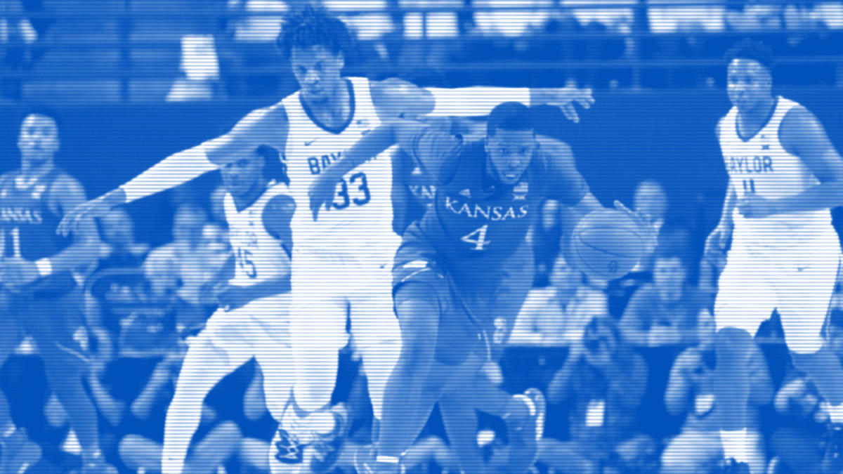 College basketball power rankings: Kansas and Dayton pulling away from the rest thanks to big winning streaks