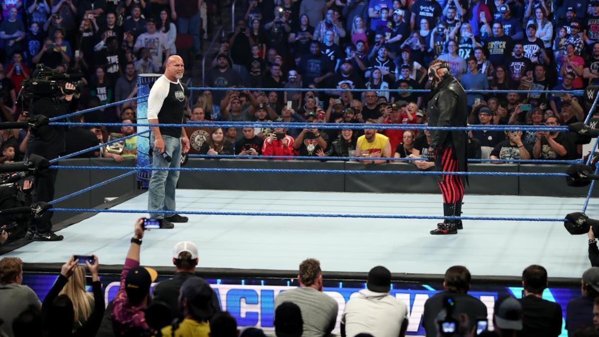 2020 WWE Super ShowDown live stream, how to watch online, start time, card, matches, WWE Network #Sportskeedi