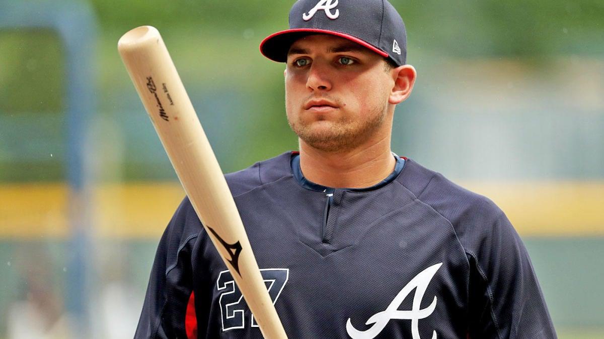 2020 Fantasy Baseball Draft Prep: 10 post-hype hitting prospect sleepers to consider on Draft Day