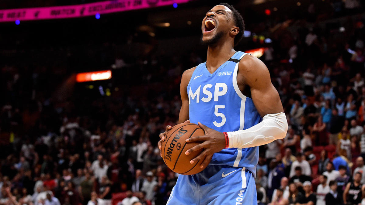 How the Timberwolves managed to turn Malik Beasley into one of the NBA's best shooters