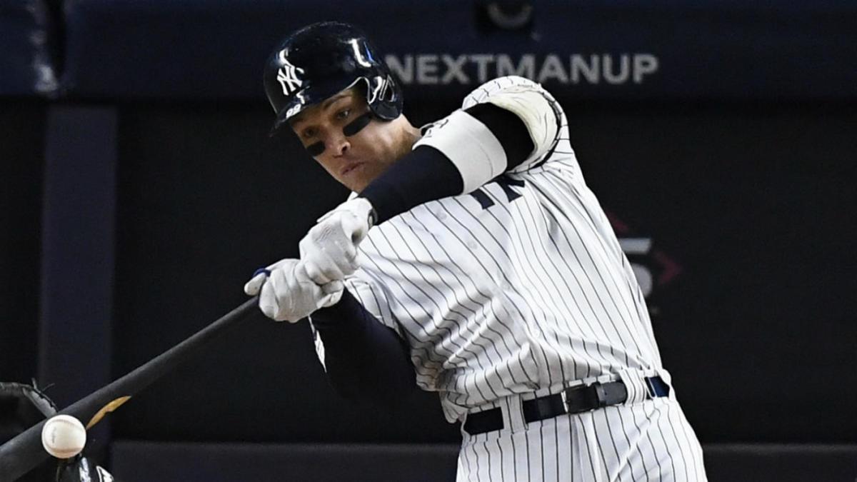 2020 Fantasy Baseball Draft Prep: Outfield Tiers 2.0
