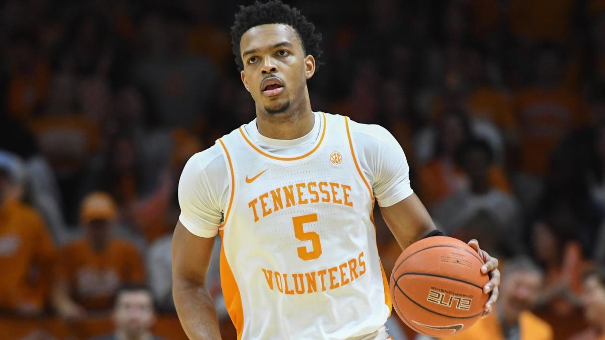 Alabama vs. Tennessee odds, line: 2020 SEC Tournament picks, predictions by model on 75-53 run