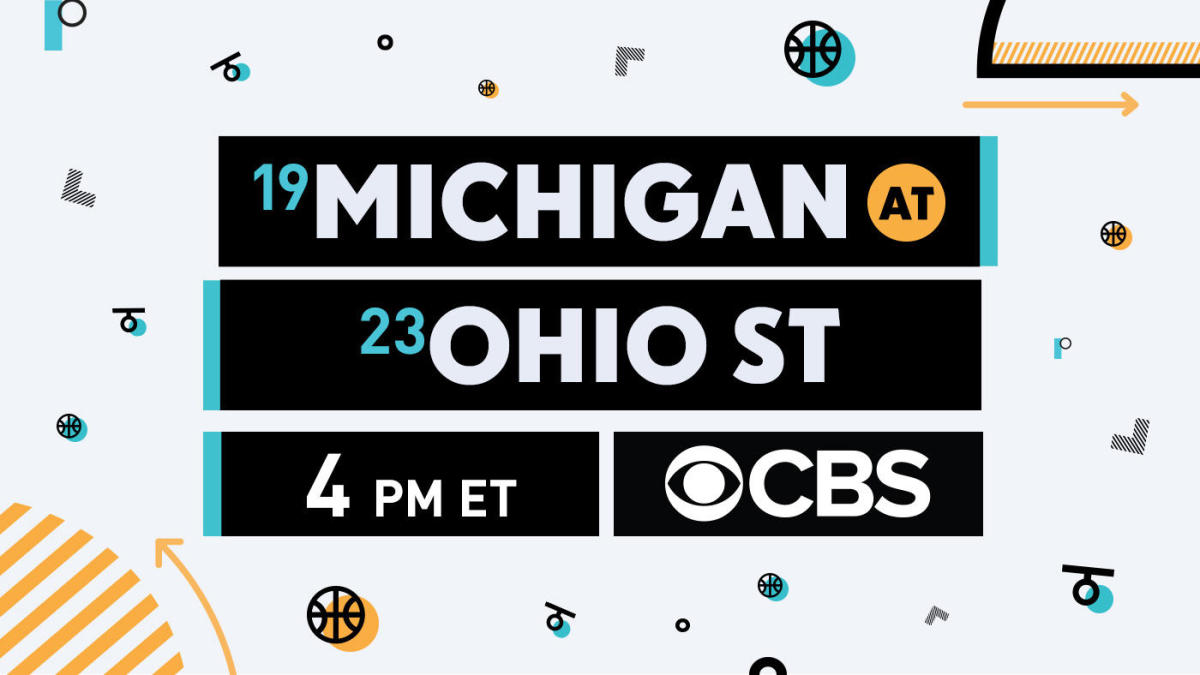 michigan vs ohio state basketball betting line