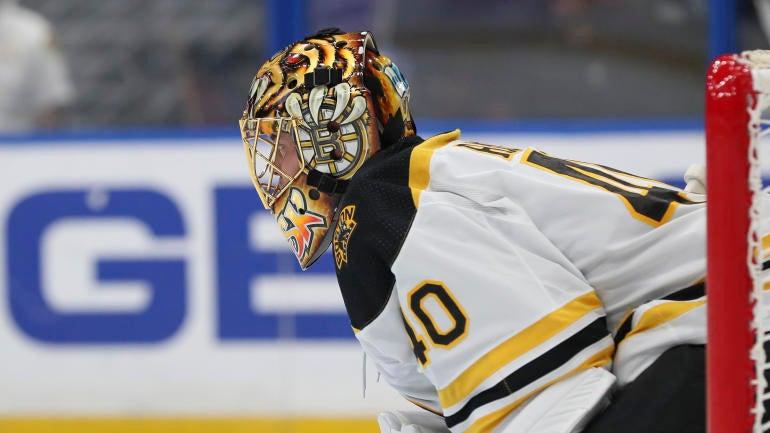 NHL: MAR 03 Bruins at Lightning