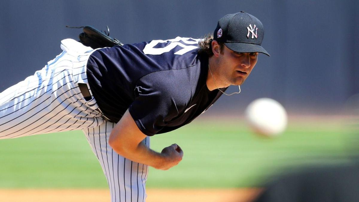 Why Yankees' Gerrit Cole could lose out on hardware and a strengthened Hall of Fame case in 2020