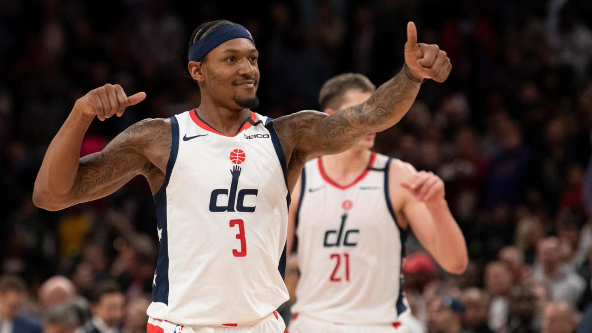 Wizards Roster Schedule For Nba Restart Three Things To Know As Washington Heads To Disney World Cbssports Com
