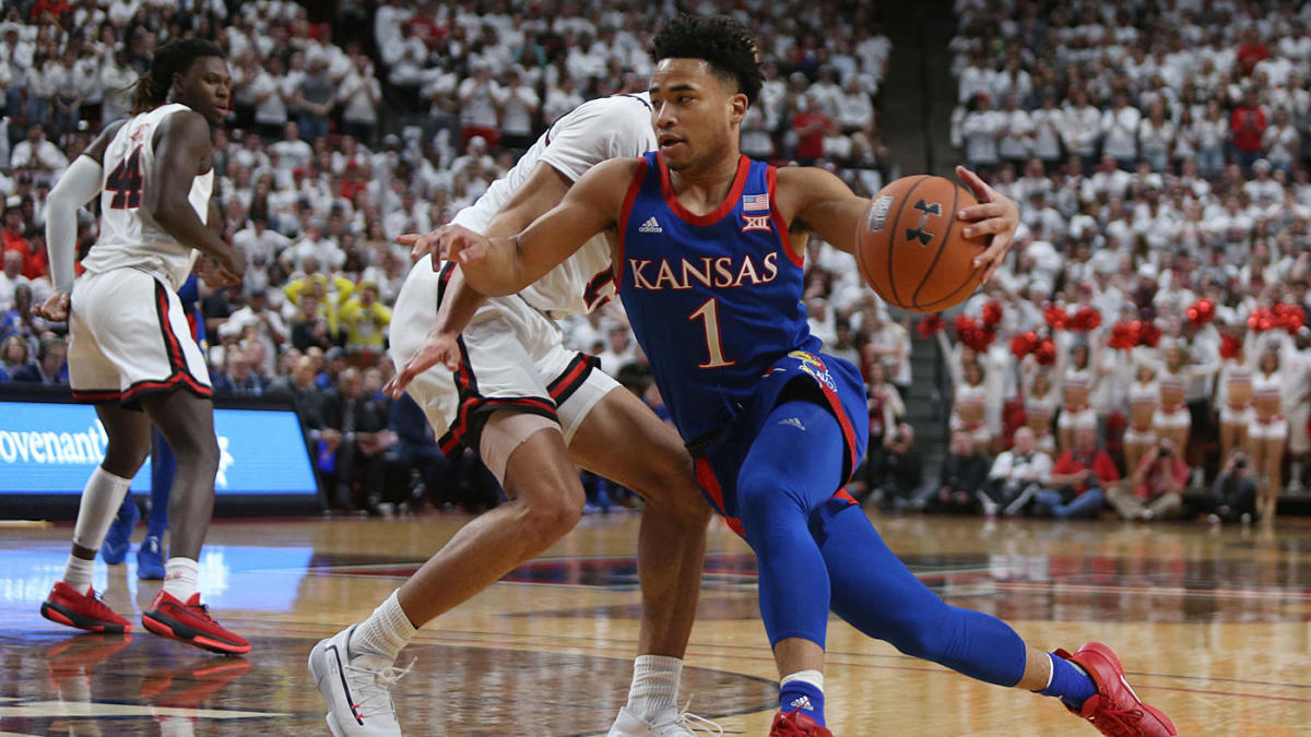 2020 NBA Draft: Top five undrafted players and where they're signing